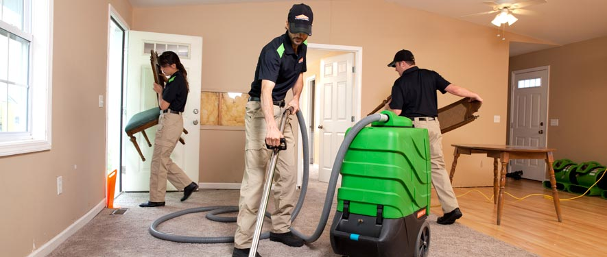 El Centro, CA cleaning services