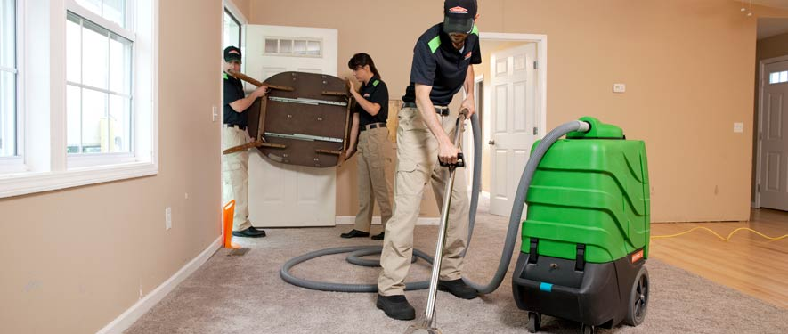 El Centro, CA residential restoration cleaning